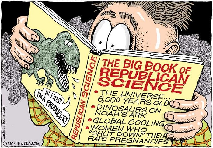 Republican Science