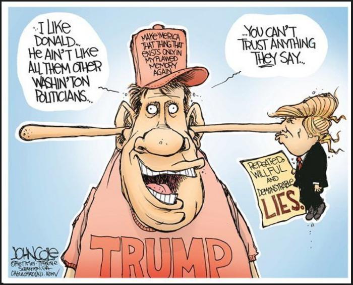 Trump Fan Club