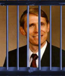 Kent Hovind will be a guest of the Feds for the next 10 years.